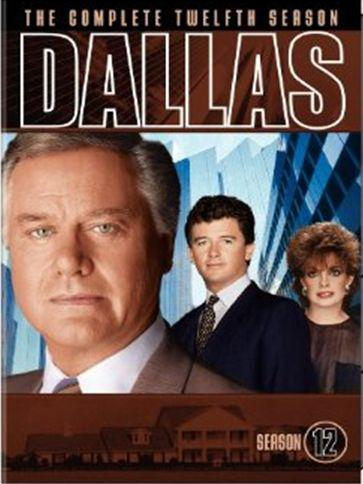 Dallas – Saison 12