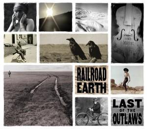 Railroad Earth - The Last Of The Outlaws (2014) [MULTI]