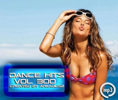 Dance Hits Vol.300 (2013) [MULTI]