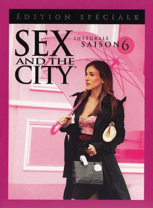 Sex And The City – Saison 6