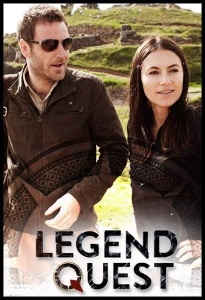 Legend Quest – Saison 1