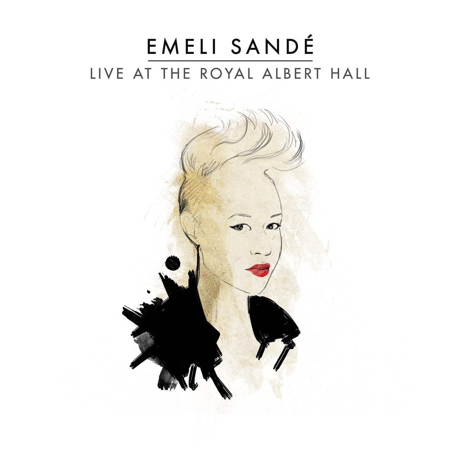 Emeli Sande - Live at The Royal Albert Hall (2013) [MULTI]