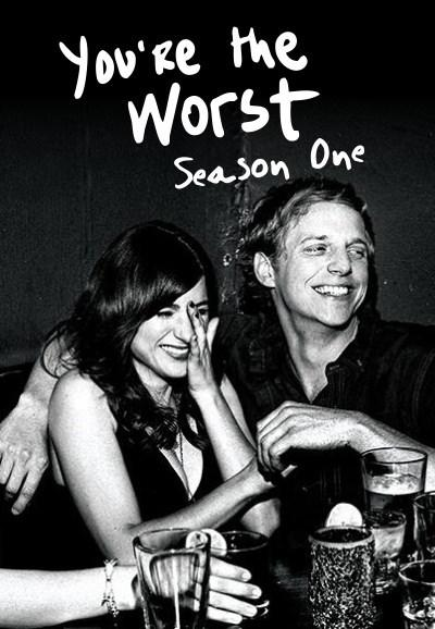 You're the Worst – Saison 1 (Vostfr)