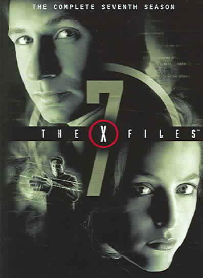The X Files – Saison 7