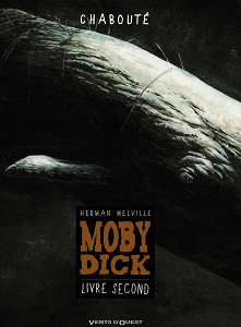 Moby Dick [Tome 02] [BD]
