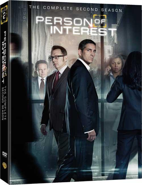 [MULTI] Person of Interest - Saison 1 et 2 (L'INTEGRALE) [VOSTFR][HDTV/DVDRIP]