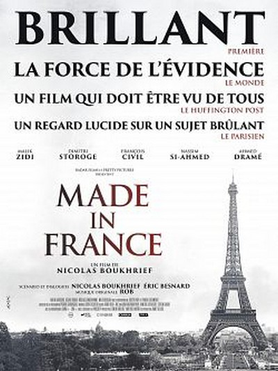 Made in France [WEBRiP] [Francais]