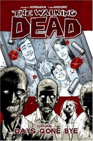 The Walking Dead -Tome 1 à 71