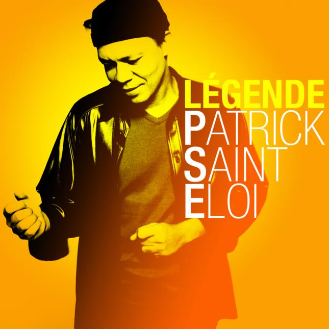Patrick Saint Eloi - Legende (2013) [MULTI]
