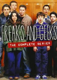 Freaks and Geeks – Saison 1
