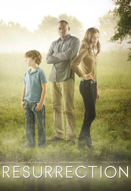 Resurrection (US) Saison 1 vf