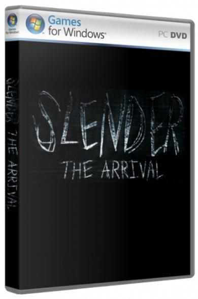 [MULTI]  Slender The Arrival [PC]