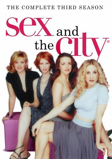 Sex And The City – Saison 3