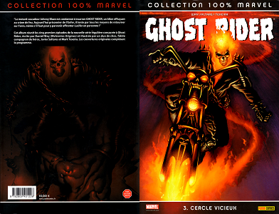 Ghost Rider - Tome 3
