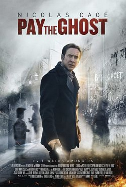 Pay The Ghost [BDRip] [TRUEFRENCH]