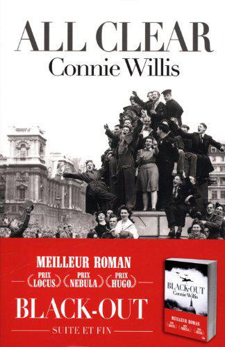 Connie Willis - Blitz Tome 2 : All Clear