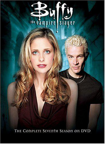 Buffy The Vampire Slayer – Saison 7