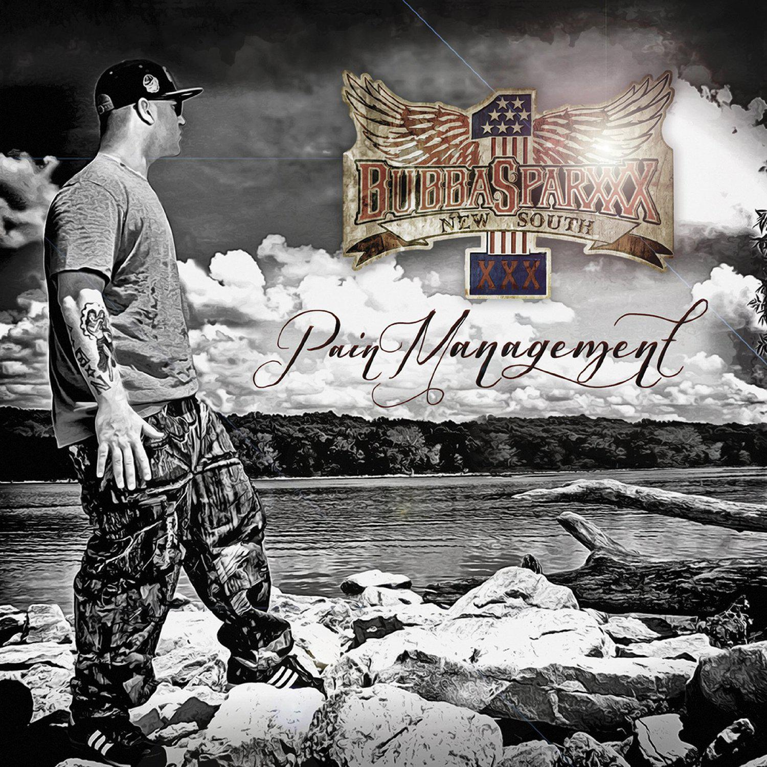 Bubba Sparxxx - Pain Management (2013) [MULTI]
