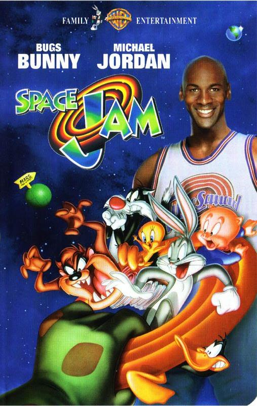 [MULTI] Space Jam [VOSTFR][DVDRIP]