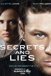 Secrets And Lies (US) – Saison 1
