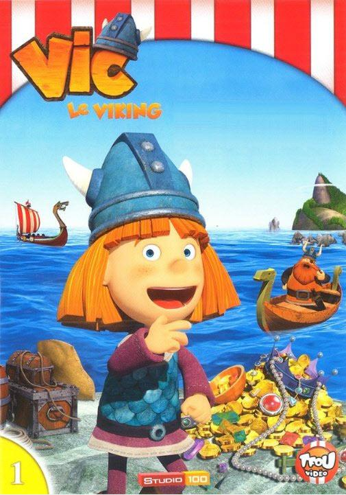 Vic le Viking – Saison 1