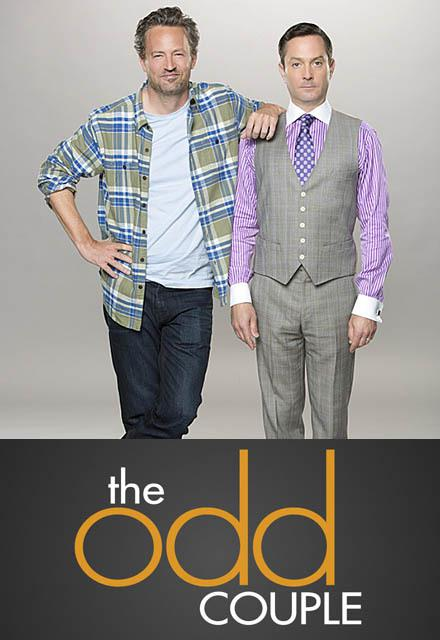 The Odd Couple (2015) – Saison 2 (Vostfr)
