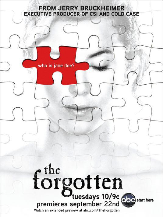 The Forgotten – Saison 1