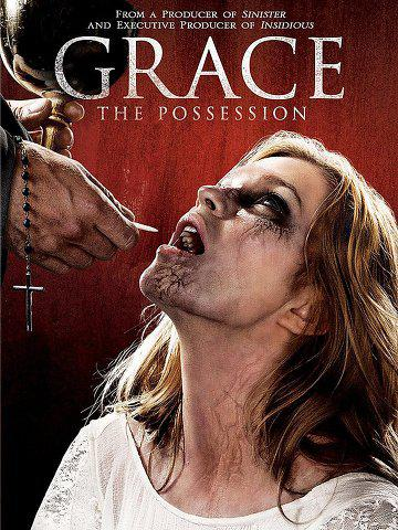 Grace – The Possession (Vostfr)