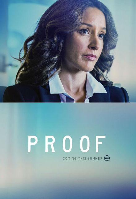 Proof – Saison 1 (Vostfr)