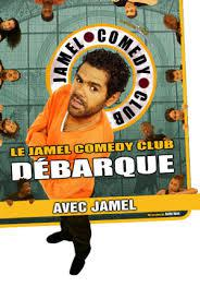 Jamel Comedy Club – Saison 2