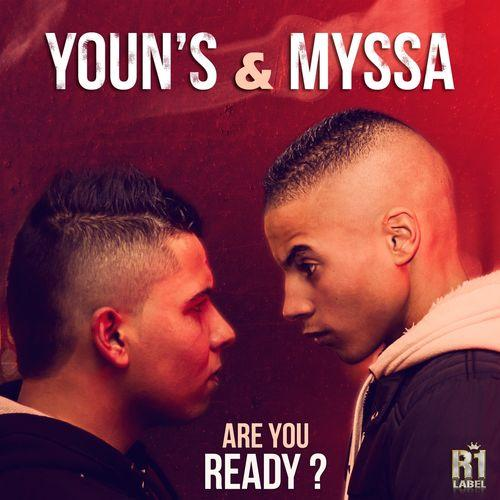 Youns And Myssa - Are You Ready (2013) [MULTI]