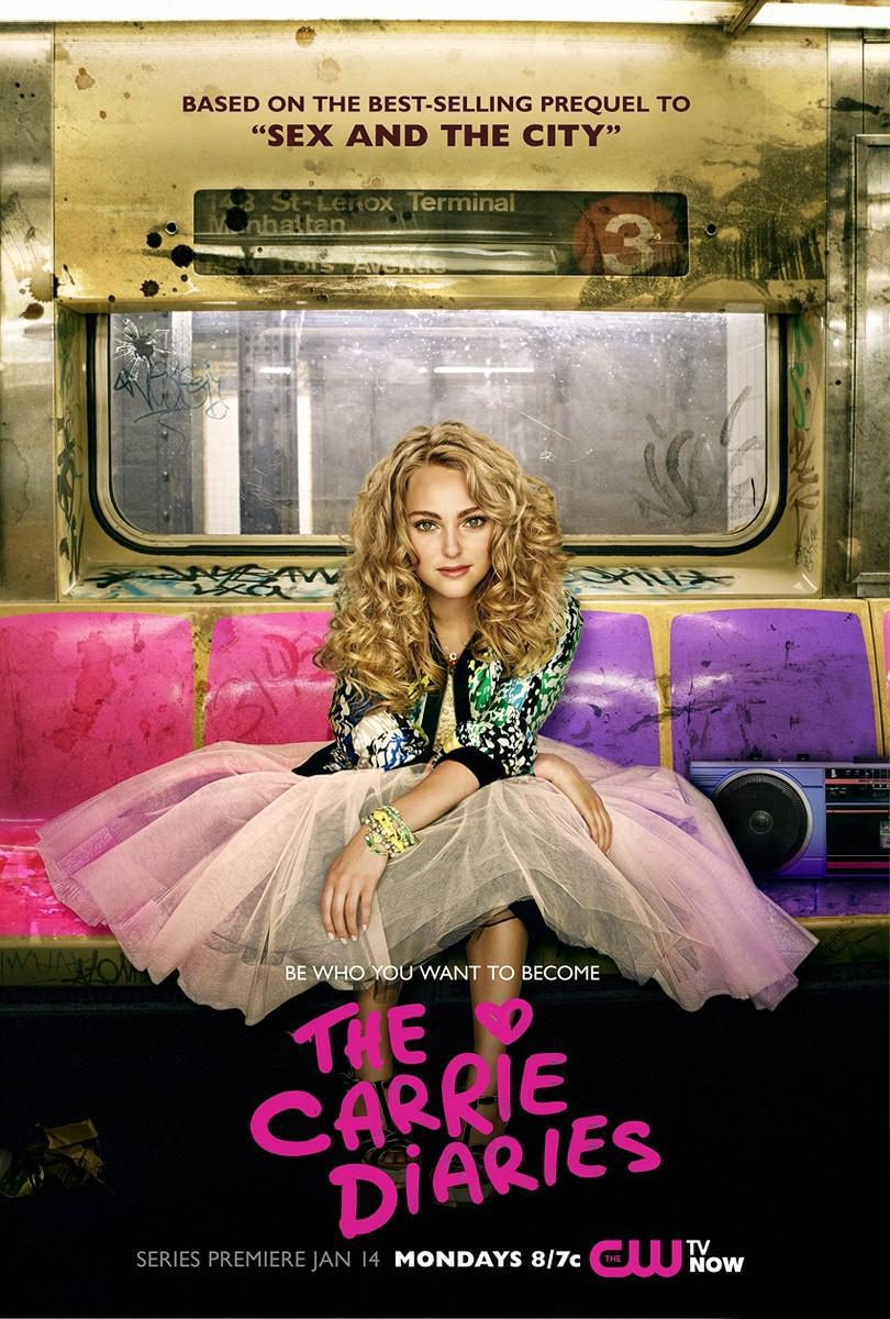 The Carrie Diaries – Saison 1