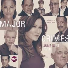 Major Crimes – Saison 5 (Vostfr)