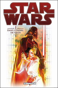 Star Wars - Tome 1