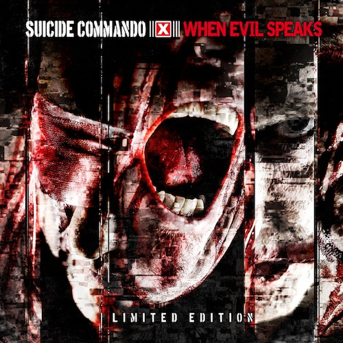 Telecharger Suicide Commando - When Evil Speaks [MP3]