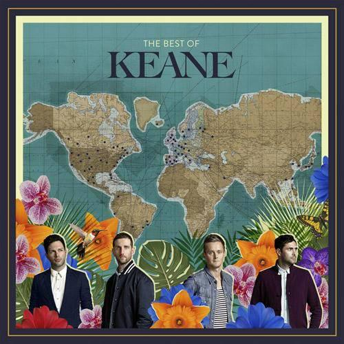 Keane - The Best Of Keane (2013) [MULTI]