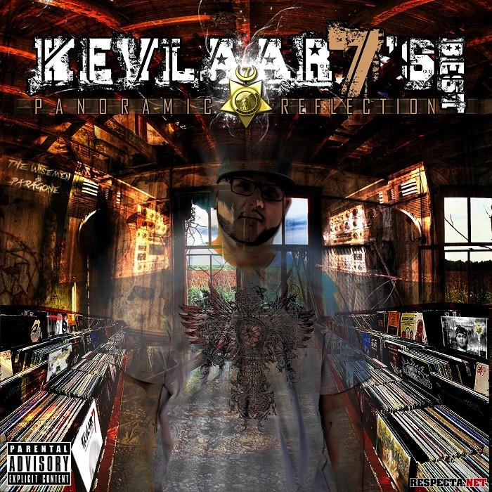 Kevlaar 7 - The Best of Panoramic Recollections (2013) [MULTI]