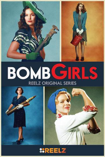 Bomb Girls - Saison 1 et 2 (L'INTEGRALE) [FRENCH][HDTV/DVDRIP]