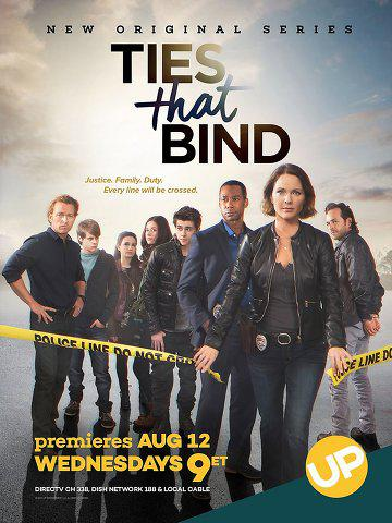 Ties That Bind Saison 1 en streaming