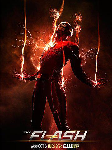 The Flash (2014) – Saison 2 (Vostfr)