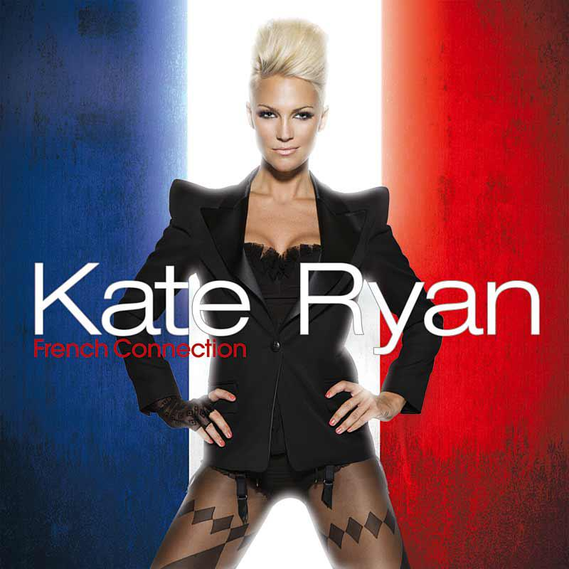 Kate Ryan - French Connection [MULTI]