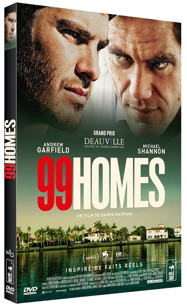 99 Homes [BLURAY 720p | FRENCH]