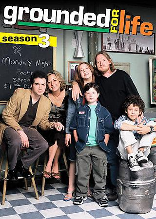 Parents à tout prix (Grounded for Life) – Saison 3