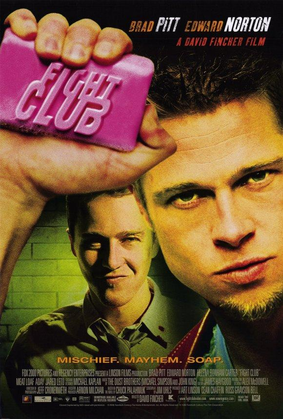 [MULTI] Fight Club [VOSTFR][DVDRIP]