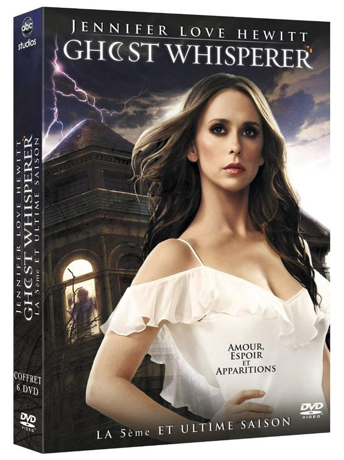 Ghost Whisperer – Saison 5