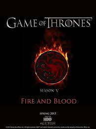 Game of Thrones Saison 5 VOSTFR