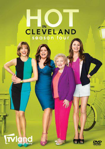 Hot in Cleveland – Saison 4