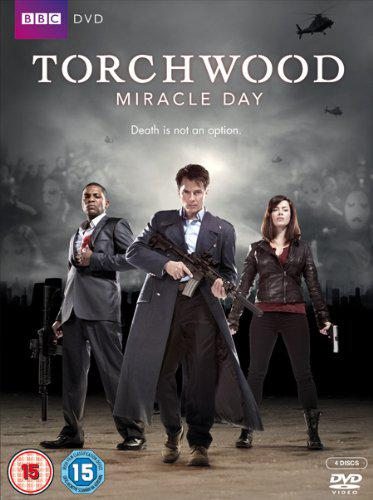 Torchwood – Saison 4