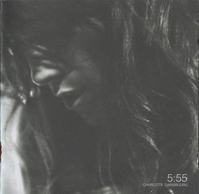 Charlotte Gainsbourg - 5.55 (2013) [MULTII]