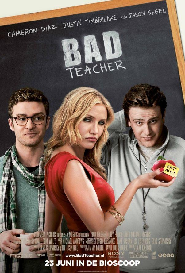 [MULTI] Bad Teacher [VOSTFR][BDRIP]